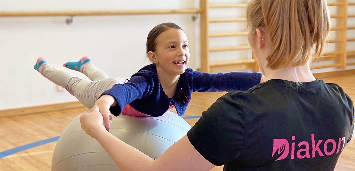 lasten fysioterapia ja toiminterapia diakonterveys